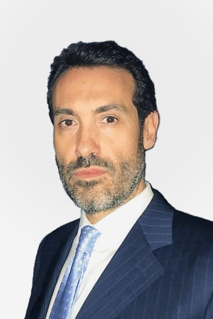 Luis Perdiguero
